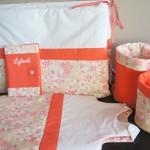Ensemble chambre bébé pour Lylanh