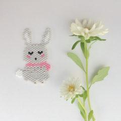 Julie, la petite lapine