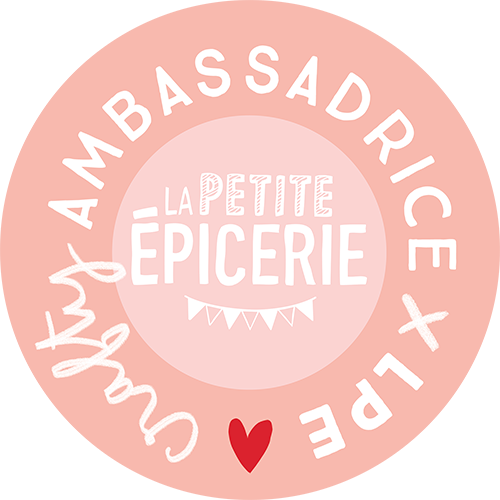 Crafty ambassadrice LPE