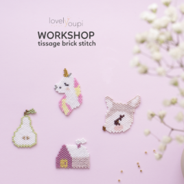 Protégé: Animation atelier de tissage de perles