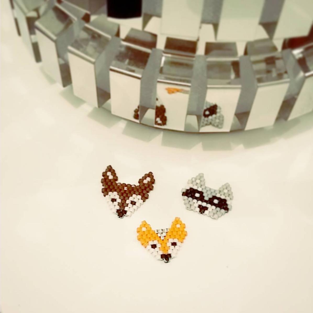 Mini animaux – Partie 1